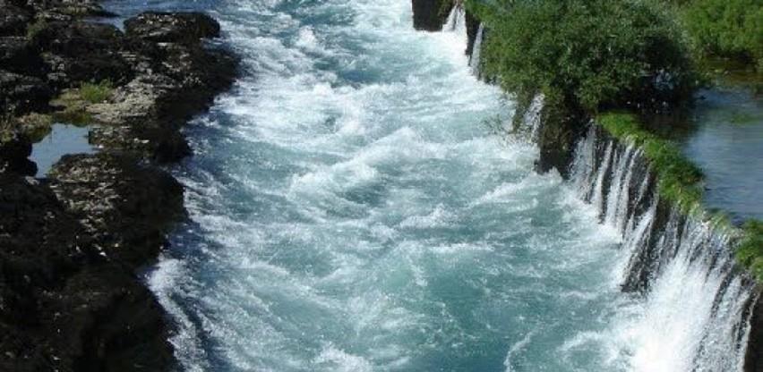 Bunske kanale upisati u registar zaštićenih dijelova prirode