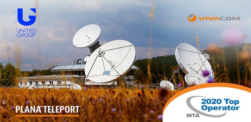 VIVACOM među najbrže rastućim provajderima satelitskih usluga