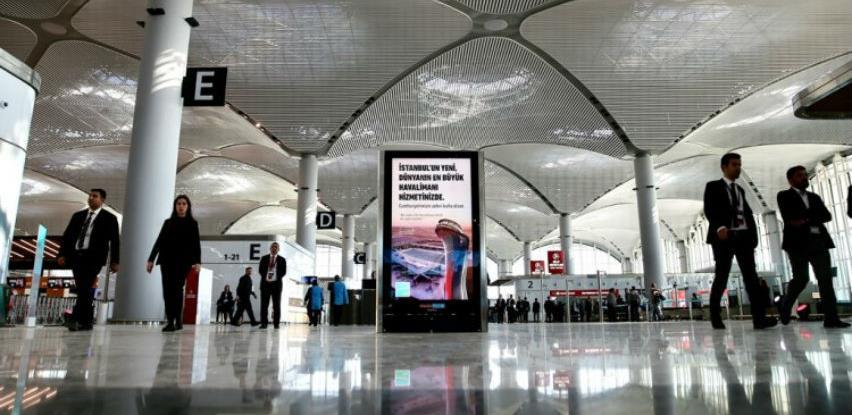 Krajem juna počinju međunarodni letovi iz Istanbula, Dohe i Dubaija