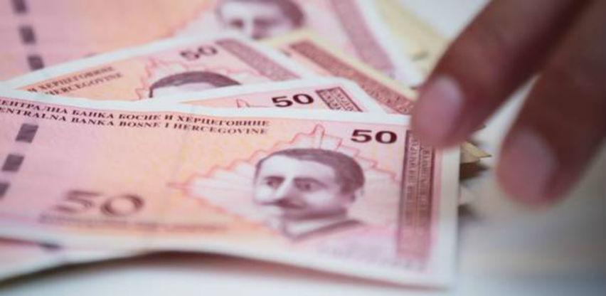 U 2018. povećanje neto plate zabilježeno u svim kantonima