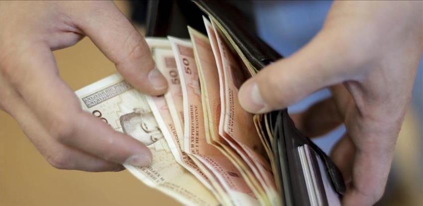 Sindikat PPDIVUT: Ni minimalna plata od 1.000 KM ne bi bila dovoljna za egzistenciju