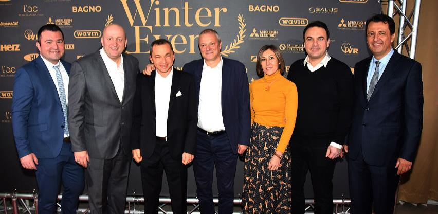 Održan sedmi po redu LUK & BAGNO Winter event