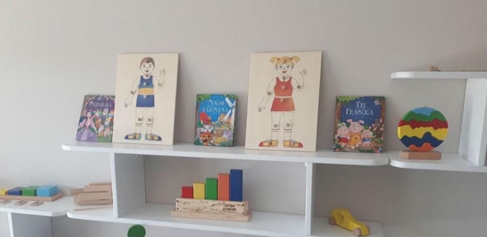 Primjer mnogima: GS-TMT Travnik otvara vrtić za djecu svojih radnika