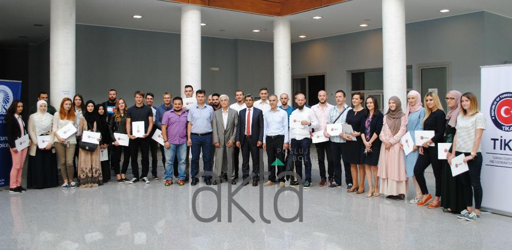 TIKA i IUS organizovali kurs 3D SolidWorks: Certifikate dobilo 28 osoba