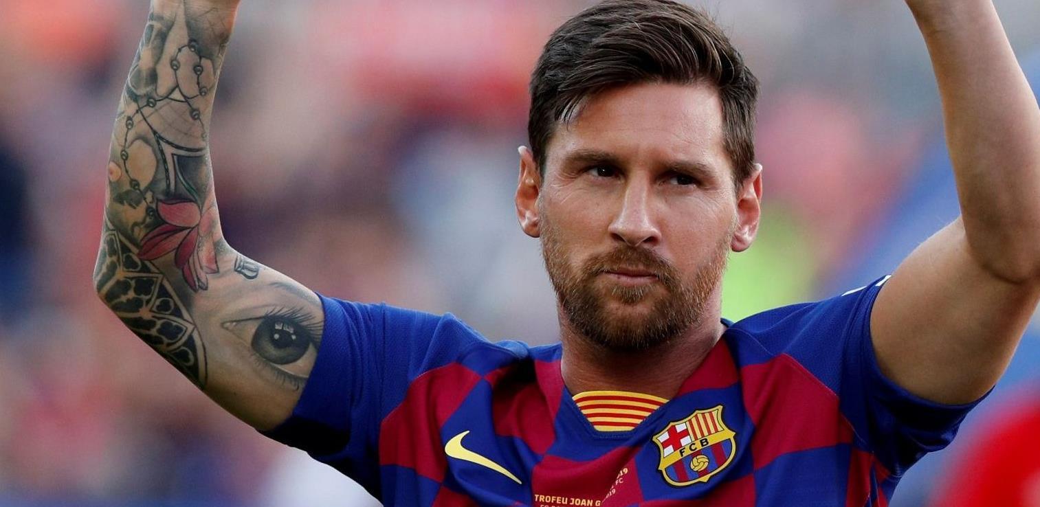 Pojedini članovi Uprave podnijeli ostavke, Barcelona prijeti tužbom Messiju
