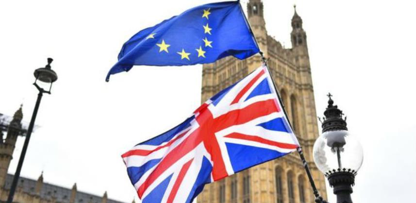 Njemačka trgovinska komora DIHK: Sporazum o Brexitu prva zraka svjetlosti