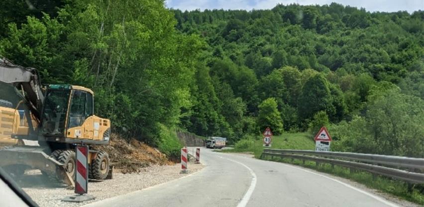 Put Tuzla - Bijeljina: Na proljeće počinje izgradnja treće trake na Banj brdu