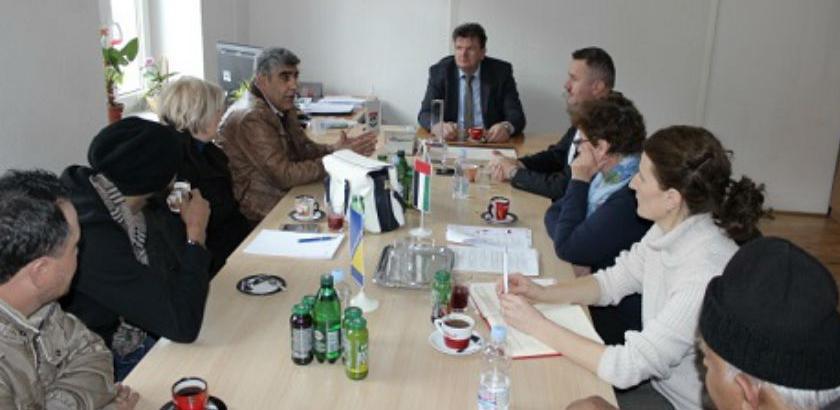 Kuvajćani zainteresovani za izgradnju eko i solarnih sistema u Varešu