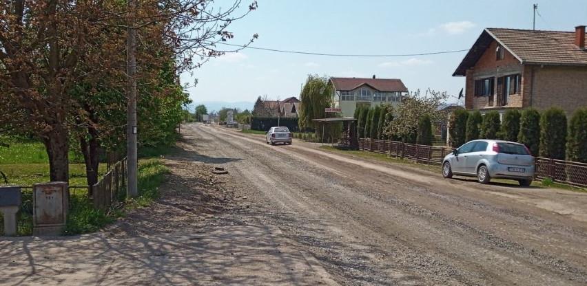 Završetak rekonstrukcije dionice Čatrnja-Gradiška u narednih 45 dana