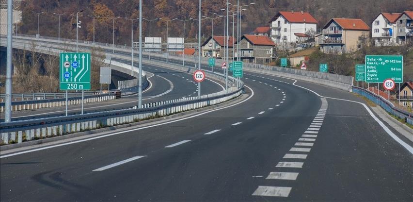 Koliko kilometara autoputa ima BiH, a koliko zemlje regiona?