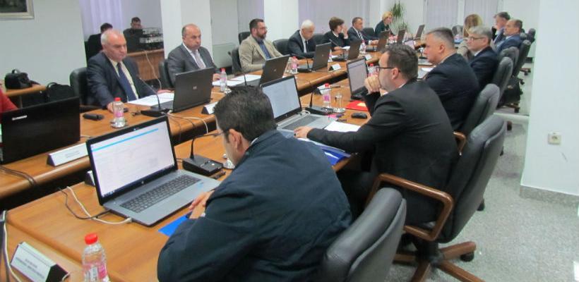 Vlada FBiH usvojila Izvješće o provedbi projekata u sektoru energije