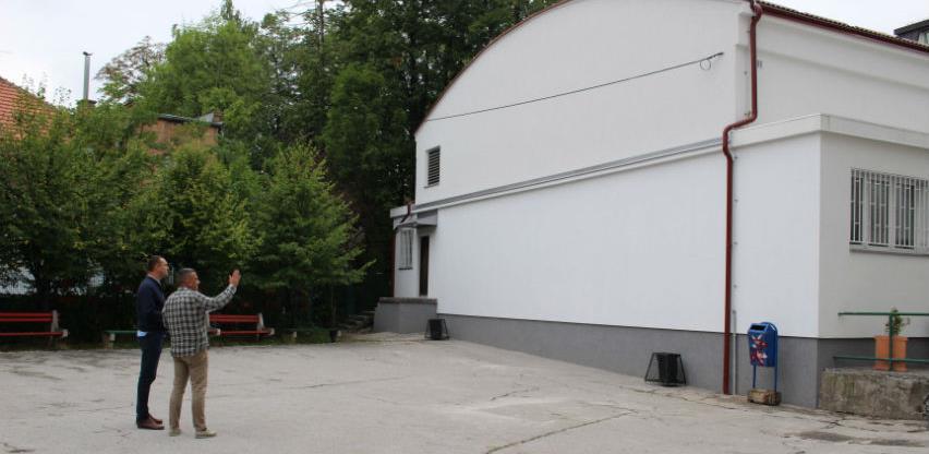 Okončani radovi utopljavanja Sarajevskog ratnog teatra