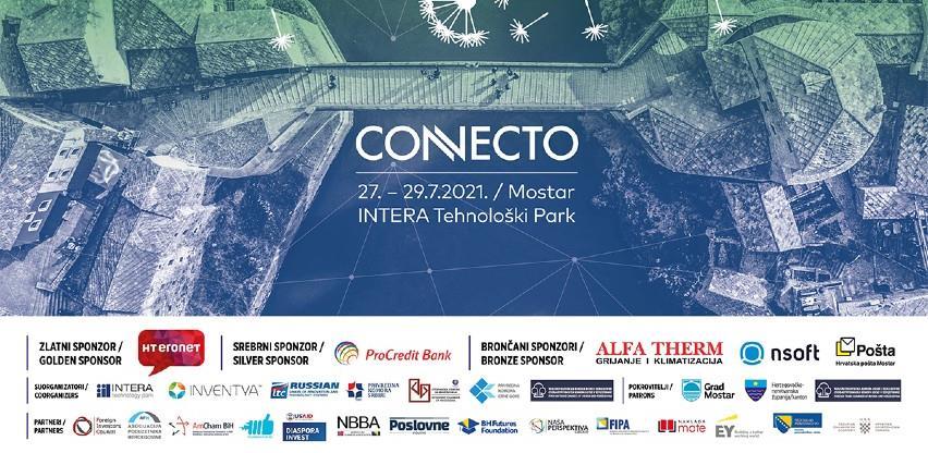 CONNECTO 2021: Bogat konferencijski program jamči umrežavanje i prilike za suradnju