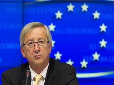 Junker: Bez novih članica u narednih pet godina