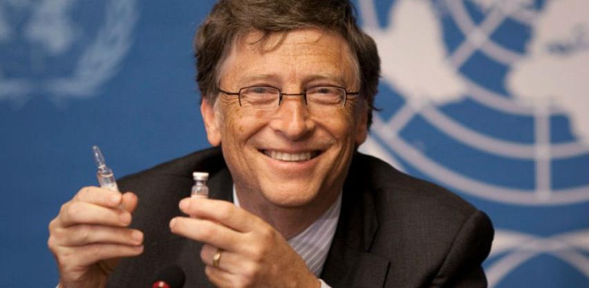 Gates se izjasnio koje zemlje prve treba da dobiju vakcinu protiv korone
