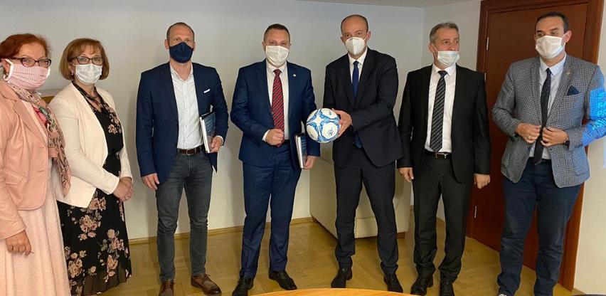 """Banjaluka podržala strateške smijernice inicijative """"Mi to možemo"""""""