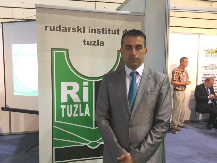 Rudarski institut završio studiju uticaja na okoliš Cementare Banovići