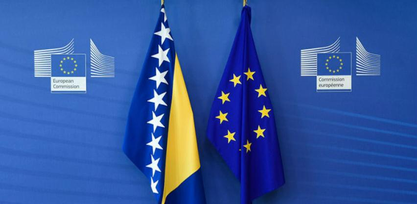 Zbog svađe oko nadležnosti, BiH nema plan EU integracija