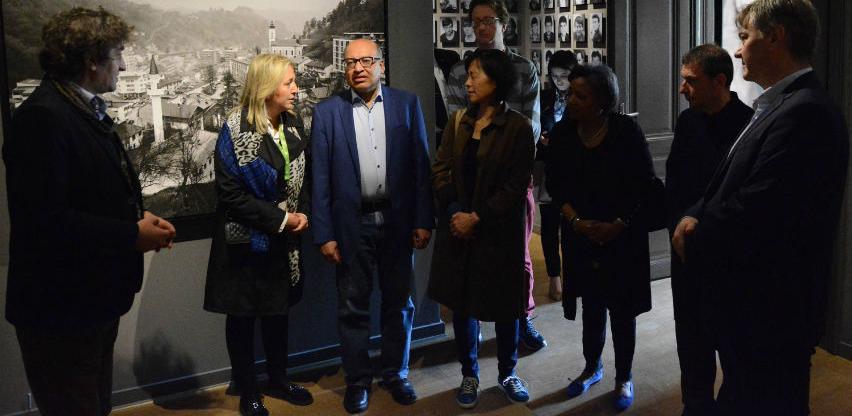 Chakrabarti: Sarajevo nudi raznoliko i multikulturalno okruženje