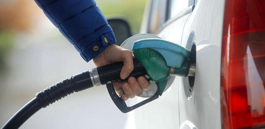 Akcize plus PDV: Skuplje gorivo - skuplje sve ostale usluge