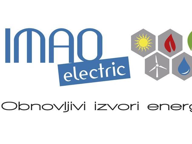 Imao electric: Iskustvo u projektiranju i izvođenju fotonaponskih sustava