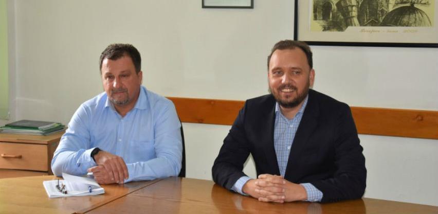 Bašić: Pronaći najbolja rješenja za unapređenje gazdovanja šumama