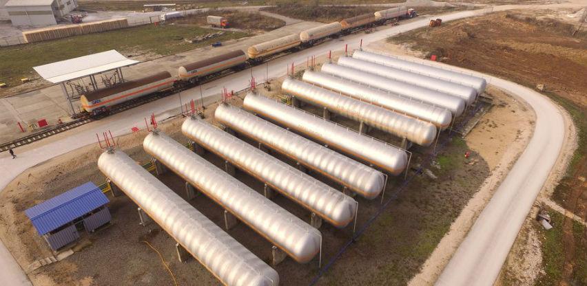 Hifa Petrol akvizirala terminal tečnih goriva u Ševarlijama kod Doboja