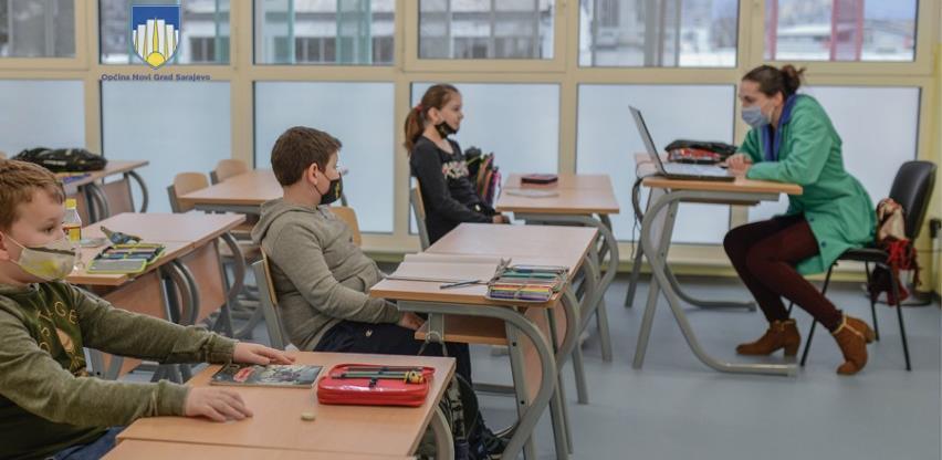 Općina Novi Grad traži od Vlade KS da vrati učenike u školske klupe