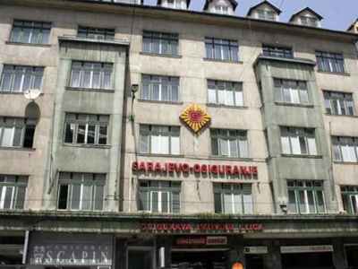Stručna podrška Vlade u okviru restrukturiranja Sarajevo - osiguranja