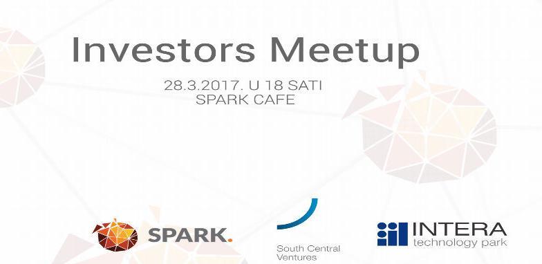 Investors Meetup 28. marta u Mostaru