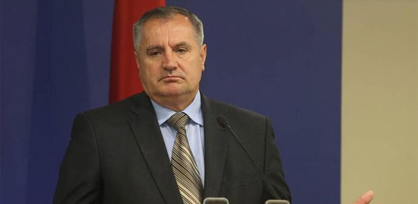Višković: Do nove godine može se očekivati još jedan rebalans budžeta