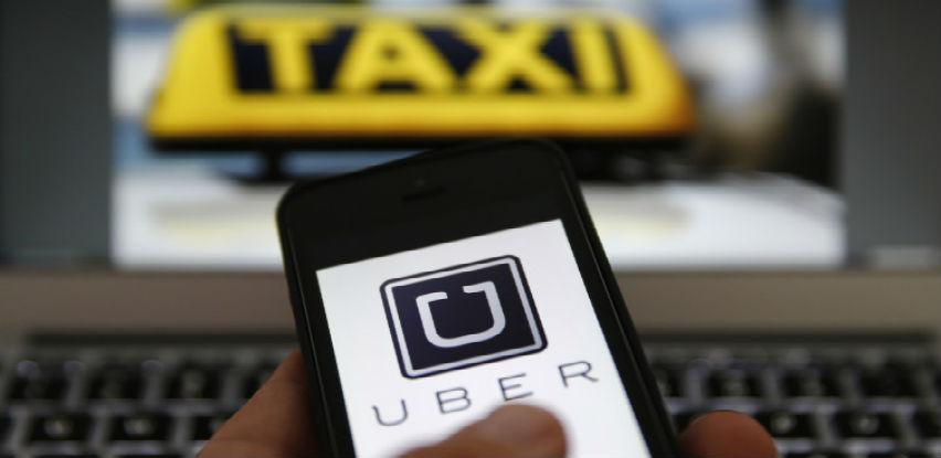 Njemačka zabranila rad ''Uberu''