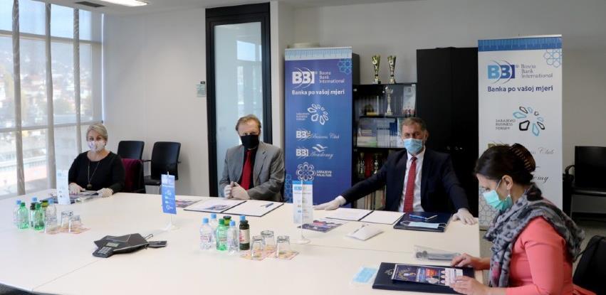 """BBI banka kroz program """"Liderstva"""" pokreće natjecanje u pregovaranju i debatama"""