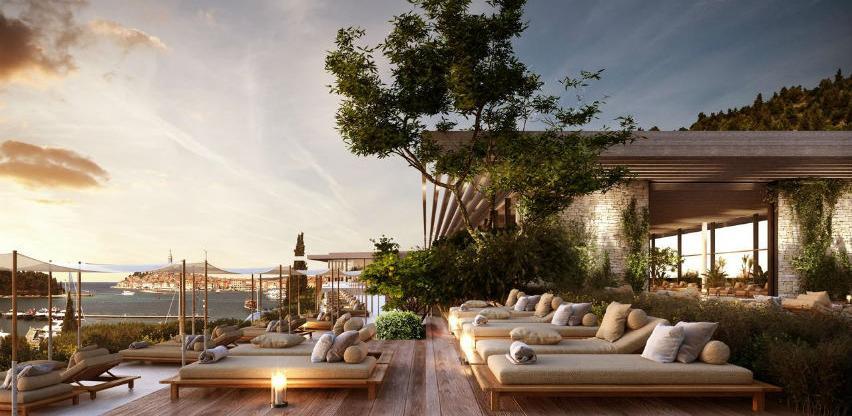 Otvoren Grand park hotel Rovinj, najveća turistička investicija u Hrvatskoj