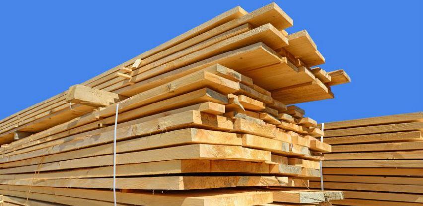 U prvom kvartalu povećana proizvodnja šumskih sortimenata