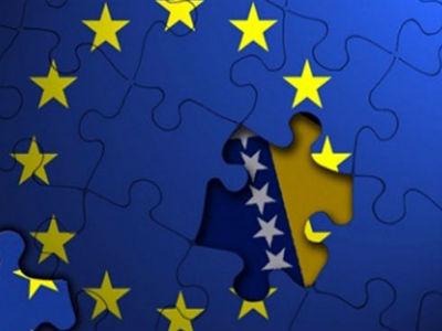 INFOGRAFIKA: Put Bosne i Hercegovine prema EU
