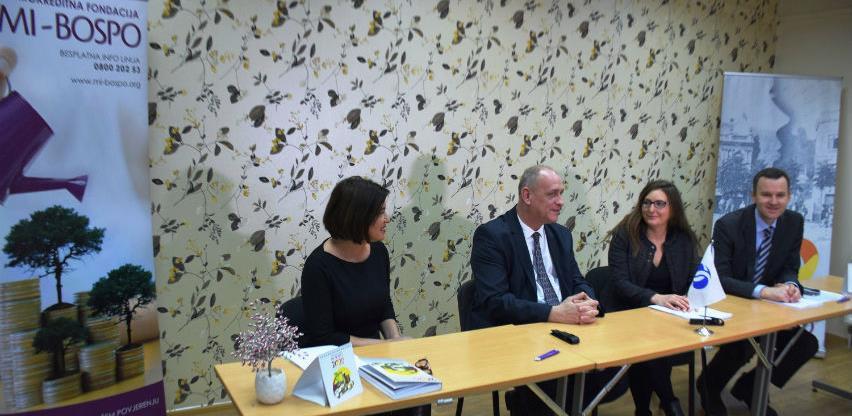 Kredit EBRD-a od 3 miliona EUR –a za MI-BOSPO