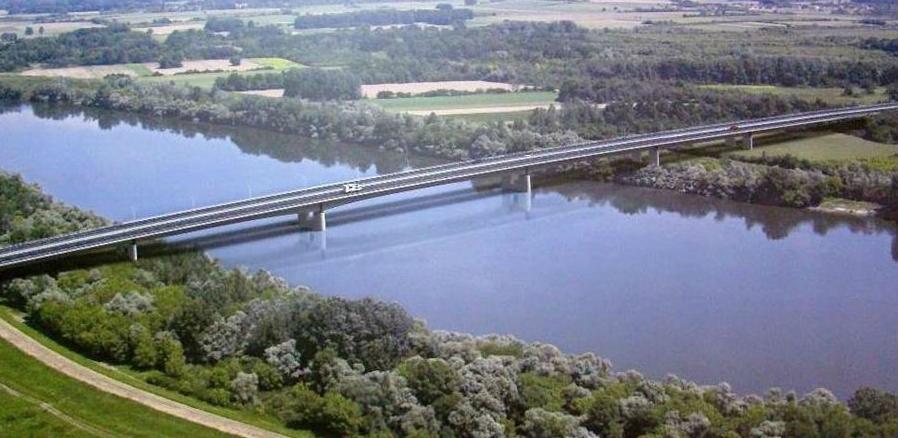 U utorak otvaranje ponuda za most kod Gradiške