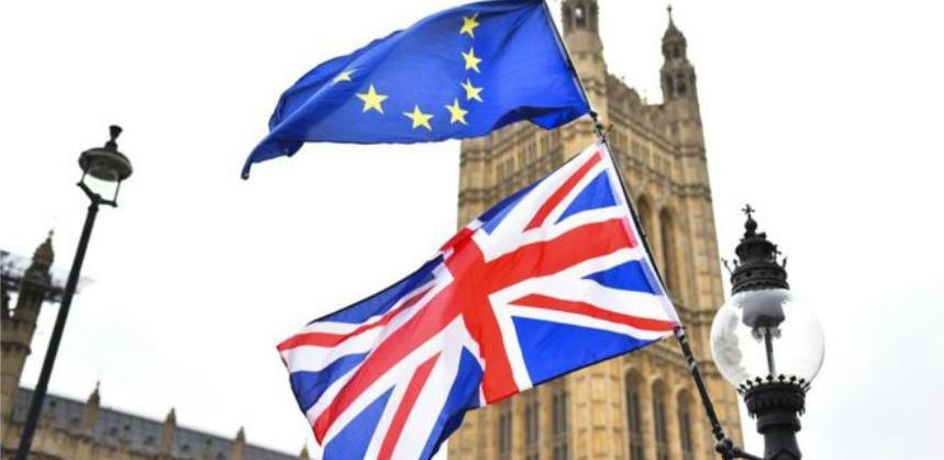 Ambasadori EU u Bruxellesu danas razmatraju odlaganje Brexita