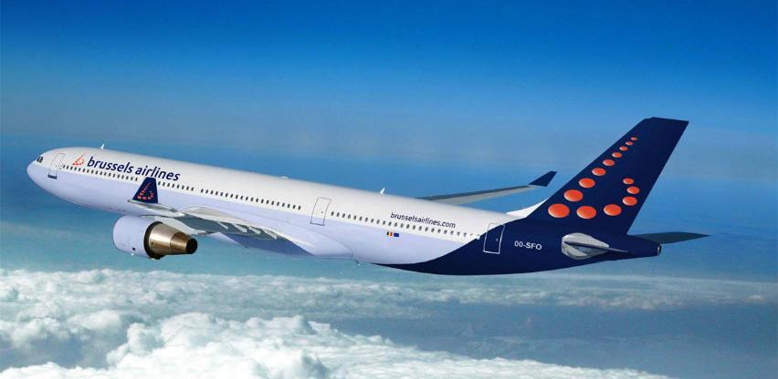 Vlada Belgije posvećena spašavanju Brussels Airlinesa