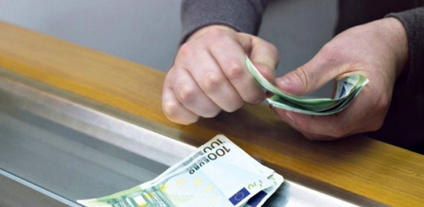 Za izmirenje računa stare devizne štednje doznačeno 4,9 miliona KM