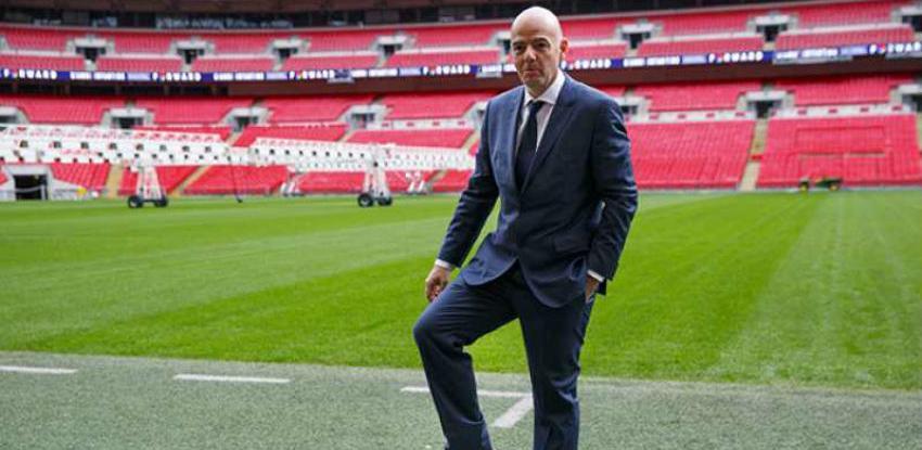 U veliku nogometnu prevaru je uključen i prvi čovjek FIFA-e
