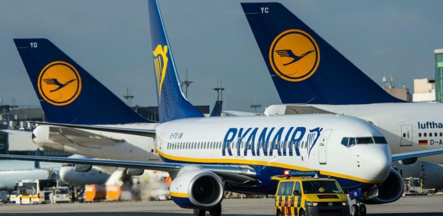 Ryanair dužan da putnicima isplati naknadu za otkazane letove?