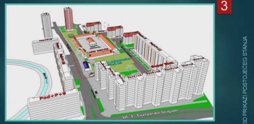 Otvorena vrata Bingovoj investiciji: Usvojene izmjene Regulacionog plana Pecara2