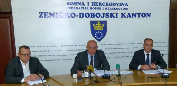 "Vlada ZDK-a osigurala kreditno zaduženje za regionalni vodovod ""Plava voda"""
