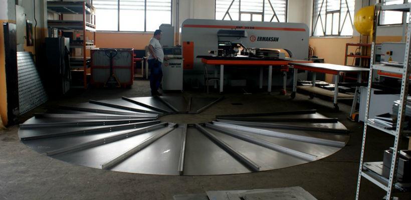 Lukavački Lović & Co izrađuje tepsiju za najveći burek na svijetu