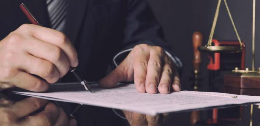 Predsjednik UO Notarske komore FBiH uputio apel delegatima u Domu naroda