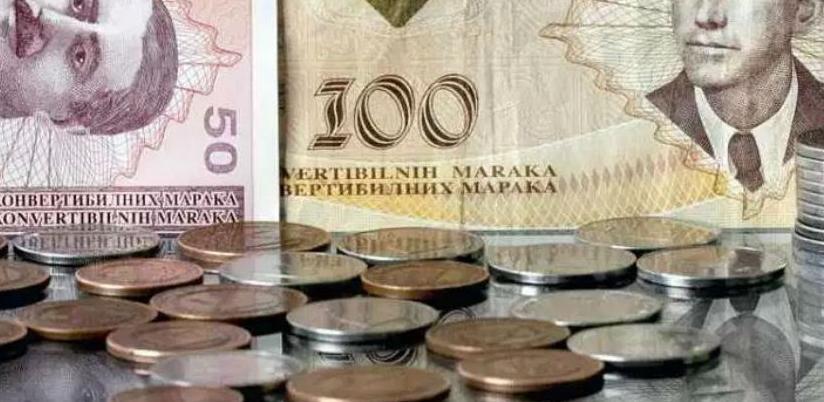 Depoziti građana veći od jedanaest milijardi KM