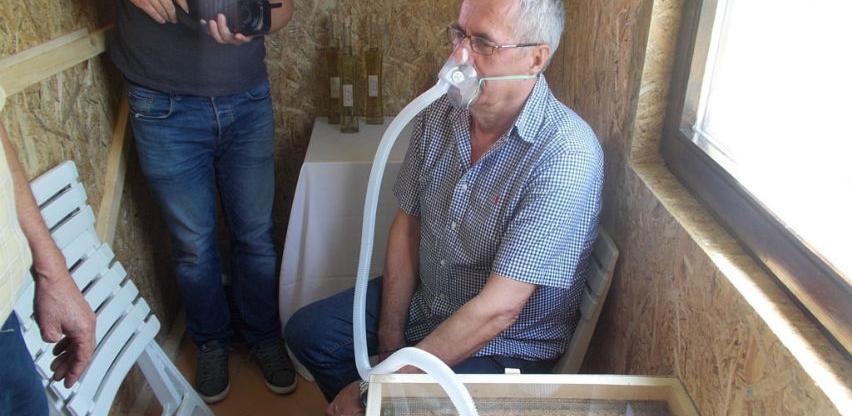 U Kotor Varošu otvoren inhalacioni centar sa masažnom terapijom
