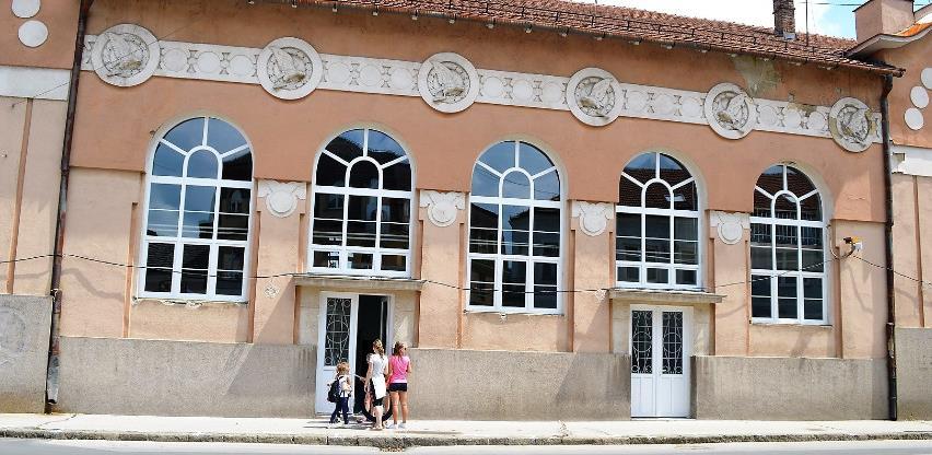 """Više od 100.000 KM uloženo u projekte rekonstrukcije zgrade """"Partizan"""""""